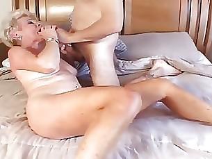 Granny Hardcore Mature Teen Wife