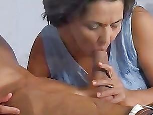 Fuck Granny Hardcore Mature