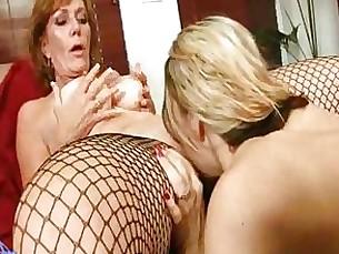 Blowjob Lesbian Masturbation Mature Toys