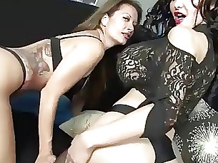 sexy sluts playing