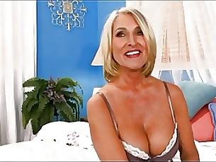 58yr old White Granny Katia Suck Fucks Assfucked by Huge BBC