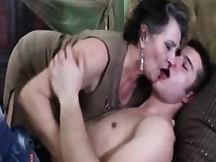 Brunette Crazy BBW Granny Mature Nasty