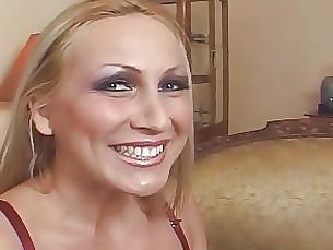 Anal Facials Fuck MILF
