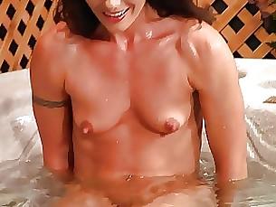 Lesbian Pornstar