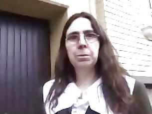 Amateur Dildo Granny Hairy Masturbation Mature Nasty Toys