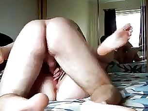 Amateur Babe MILF POV