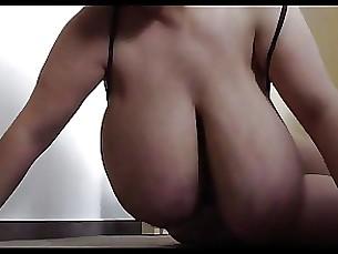 Big Tits BBW Mature