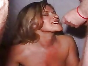 Amateur Cumshot Mature MILF