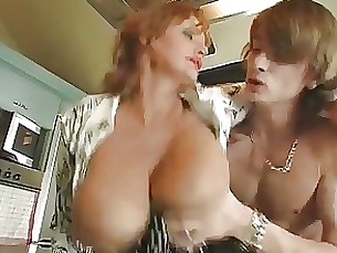Cumshot Juicy Mature