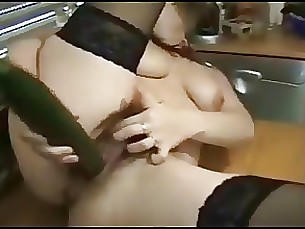 Amateur Hairy Masturbation MILF Toys Whore