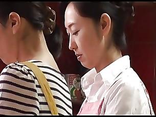 Japanese Mammy MILF Wife