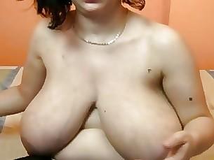 Amateur Big Tits Mature Webcam