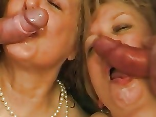 Anal Blonde Double Penetration BBW Group Sex Mammy Mature MILF