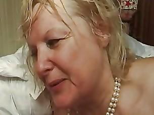 Anal Blonde BBW Mammy Mature MILF
