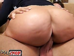 Blonde Boobs Hardcore Mammy Mature Teen Threesome
