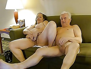 Silver Stallion and Vixen7val cam play for their fans Part 1