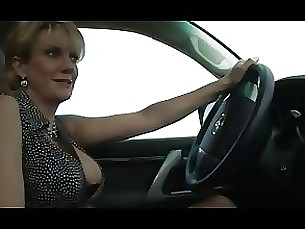 Fetish MILF Outdoor Pussy Funny