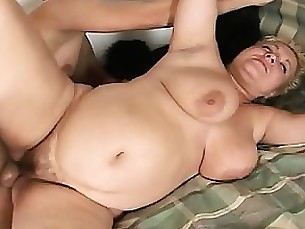 BBW Fetish Mature Squirting