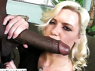 Black Blonde Blowjob Hooker Interracial MILF Monster Pornstar