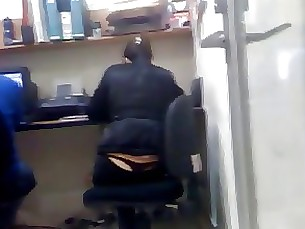 Thong slip  at work  2015