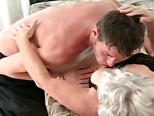 Gang Bang Granny Hairy