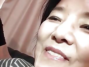 Granny Japanese Mature