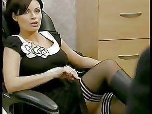 Alison King Stockings 2229