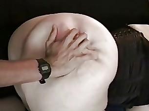 Anal Black BBW MILF Pornstar