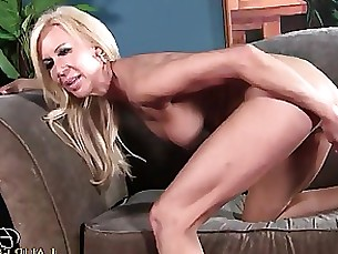 HD Mature Solo Toys