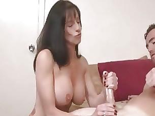 Amateur Babe Big Tits Boobs Mammy MILF Funny