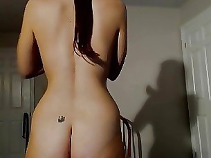Anal Ass Hairy Juicy MILF Webcam