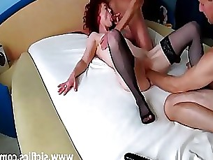 Amateur Couple Fetish Fisting Masturbation Mature Redhead Wife