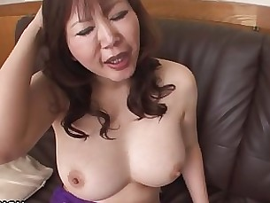 Big Tits Couple Hairy Hardcore HD Hot Japanese MILF