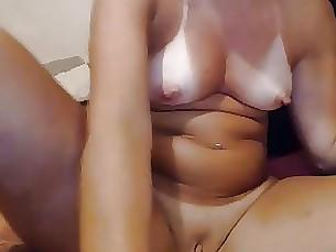 Amateur Anal Ass Brunette Fisting Flexible Horny MILF