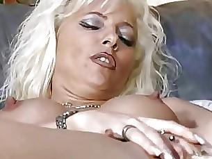 18-21 Blonde Hardcore MILF