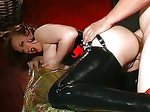 Red XXX - Fucking Hell
