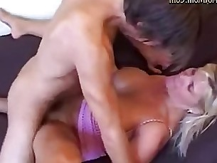 Couple Fuck Mammy Mature