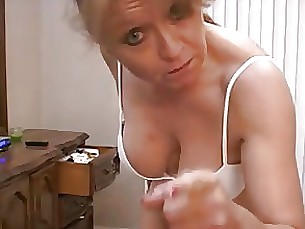 Amateur Lingerie Mammy Mature MILF Webcam