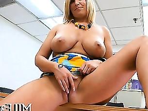 Blonde Blowjob Fuck Hardcore Mammy Mature MILF