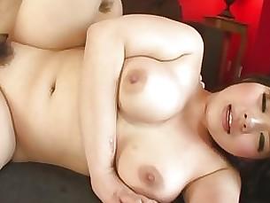 Blowjob Brunette Handjob Japanese Kinky Masturbation MILF
