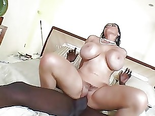 My Wife Went Black 2