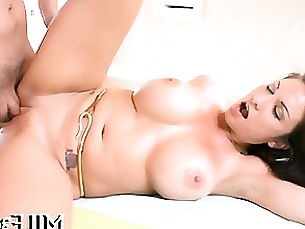 Beauty Big Cock Gorgeous Hardcore Huge Cock MILF Pornstar Ride