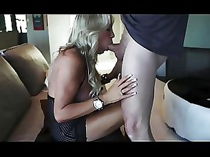 Amateur Handjob Masturbation MILF Nasty