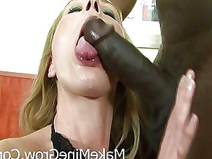 Anal Black Blonde Blowjob Big Cock Couple Hot Huge Cock