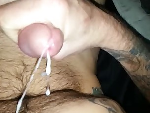 Ass Cum Cumshot