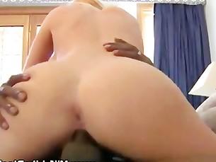 Black Blonde Big Cock Fuck Hardcore Housewife Interracial Juicy