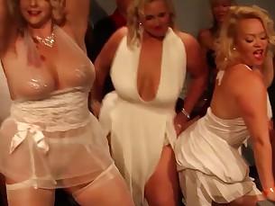 Fantasy Juicy Nude Party Public