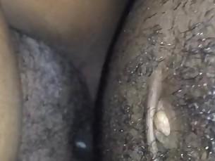 Black Creampie Fuck