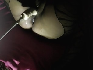 Dildo Fuck Hot Orgasm Pussy Toys Wife
