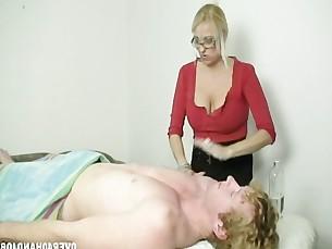 Granny Masturbation MILF Really